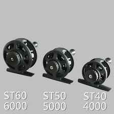 Ice Fishing Reel For Super Strong Sea Ice Fly Fishing Line Wheel Skillful LAN