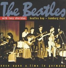 Beatles Bop: Hamburg Days [Limited] by The Beatles/Tony Sheridan (CD, Nov-2001,