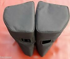 TO FIT (2) NEXO PS10-R2 PADDED S/O SPEAKER COVERS (L & R) NEXO PS10 -TWO LEFTS ,