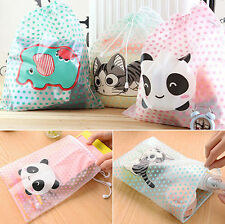 Makeup Fashion Storage Cosmetic Bag Toiletry Organizer Travel Pouch Waterproof