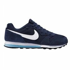 Nike Youth MD Runner 2 Textile Trainers