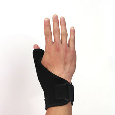 Right Sprains Arthritis Left Hand Wrist Support Splint Band Brace Carpal Tunnel
