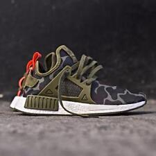 ADIDAS NMD XR1 DUCK CAMO GREEN SIZE 4-13 BOOST NO MASTERMIND OG PACKER ULTRA FOG