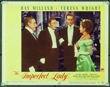 IMPERFECT LADY, THE (1947) 9406