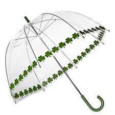 Decorated Bubble Umbrella with Choice of Patterns