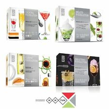 Momentum Inc Molecule-R R-Evolution DIY Mixology Cocktail and Gastronomy Kits