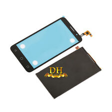 LCD Display + Touch Screen Digitizer Glass For Vodafone Smart Turbo 7 VFD500