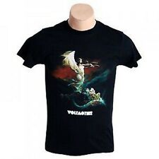 WOLFMOTHER BAND T-SHIRT ORIGINAL PRODUCT NEW/SEALED