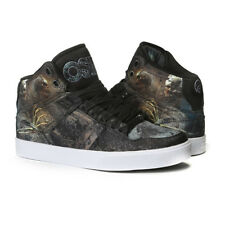 OSIRIS Skateboard Shoes NYC 83 VULC HUIT/SKULL/ARMY