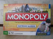 Monopoly Electronic banking Spare Game Pieces 2009  - choose your Piece