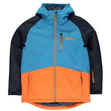 BOYS NO FEAR SKI JACKET LIGHTWEIGHT AGES 7-13 YEARS