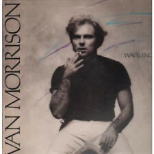 VAN MORRISON Wavelength LP VINYL US Warner Bros 1978 9 Track With Inner Sleeve