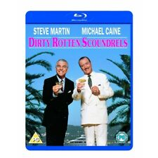 Dirty Rotten Scoundrels Blu-ray - Brand New!