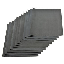 Waterproof Abrasive Sand Paper Wet And Dry Sandpaper Grit 1000#/1500#/ 2000# TOC