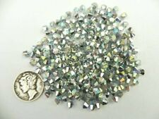 Swarovski 5328 - 4MM Various Colors - Bicone Beads