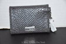 Jewell By Thirty One Letters From London in City Charcoal Snake NWT