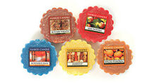 NEW YANKEE CANDLE Tarts® Wax Melts-YOU CHOOSE SCENT