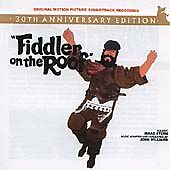 ORIGINAL SOUNDTRACK FIDDLER ON THE ROOF30TH ANNIVERSARY EDITION OST CD NEW