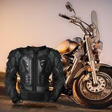 Men Motorcycle Road Riding Guard Jacket Armor Gear Protector L/M/XL/XXL/XXXL
