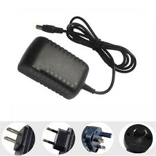 AC110 220V DC Switch Wall Power Supply Adapter Transformer w/ LED display