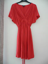 Isabella Oliver Maternity Grecian Tunic 8 10 Worn Once Dress Wedding Size 1 Top
