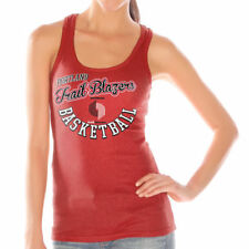 Portland Trail Blazers Ladies Preseason Ribbed