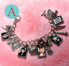 PARAMORE / HAYLEY WILLIAMS ** Charm bracelet / necklace