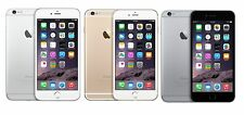 "Apple iPhone 6 Plus GSM "" UNLOCKED "" 128GB 4G Smartphone ( in Box) All Color"