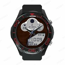 Android Smart Watch 3G WIFI Bluetooth 4GB Heart Rate GPS Camera For iOS Samsung