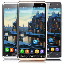 "5.5"" Cheap Mobile Phone Android 5.1 Quad Core Dual SIM 3G Smartphone Unlocked"