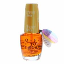 OPI Nail Lacquer 15ml Manicure Various Colours