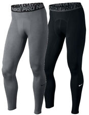 Nike Base layers Pants Trousers Leggins Pro Compression TIGHTS Training Runnin