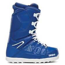 ThirtyTwo 32 Lashed Mens Snowboard Boots New 2014 Blue All-Mountain Mid Flex Lac