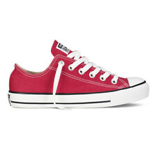 Converse Chuck M9696C All Star Trainers Ox red