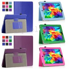 Magnetic Folio PU Leather Case Cover Stand For Apple iPad 1 1st Generation #NS