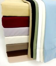100% Egyptian Cotton 1500 Thread Count Sheets - Cal King Sheet Set