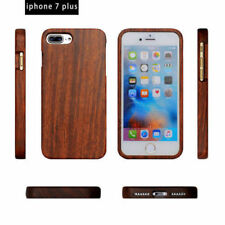 Genuine Natural Wood Wooden Bamboo Cover Case Case For iPhone7 7 Plus