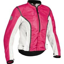 Firstgear Contour Mesh Women's Vented Textile Jacket Motorcycle Jacket