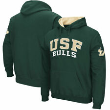 South Florida Bulls Stadium Athletic Doublearchesp/Ohood Sweatshirts - Green
