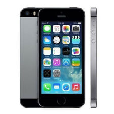 """Unlocked 4"""" Apple iPhone 5S 64GB Dual Core 4G LTE GSM Smartphone(AT&T T-Mobile)"""