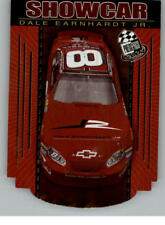 2004 Press Pass Showcar Nascar Racing Cards Pick From List