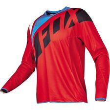 Fox Racing Flexair Seca Vented Jersey Motocross Jersey
