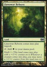 Llanowar Reborn Near Mint Normal English Magic the Gathering MTG Futuresight TCG