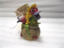MIDWEST CREEPY HOLLOW HALLOWEEN - VENUS FLY TRAP PLANT ACCESSORY