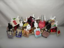 Bath & Body Works Wallflowers Home Fragrance Bulbs Refills - Pick Your Scent