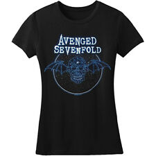 FEA Avenged Sevenfold Constellation Juniors Fit T-Shirt
