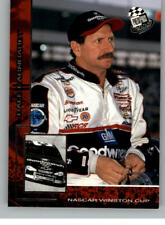 2001 Press Pass Racing Nascar Cards Pick From List