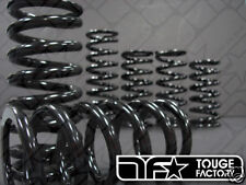 STANCE coilover springs 10k / 150mm   560 lbs / 6 in  (65mm I.D) - PAIR