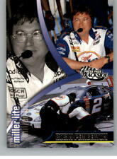 2000 Press Pass Trackside Dialed In Nascar Racing Cards Pick From List