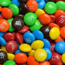 M&M's Peanut Butter American Import Chocolate Candies Sweets x Weigh Out Bag